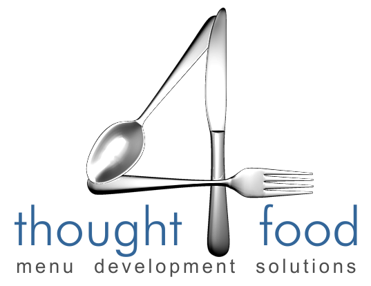 Thought4Food Logo